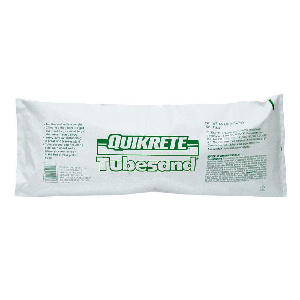 Quikrete Tube de sable 27kg