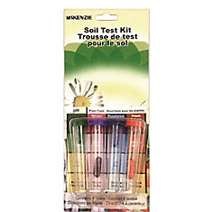 Mckenzie Soil Test Kit The Home Depot