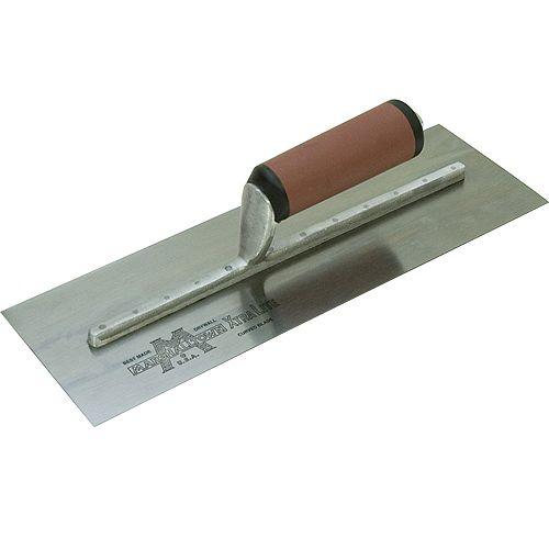 Platoir à cloison sèche 14 po X 4 1/2 po (36 cm x 11 cm)