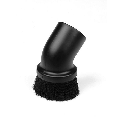 2-1/2 in. Dusting Brush for Wet/Dry Vacuums