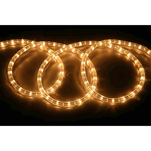 18 ft. Clear Light Rope