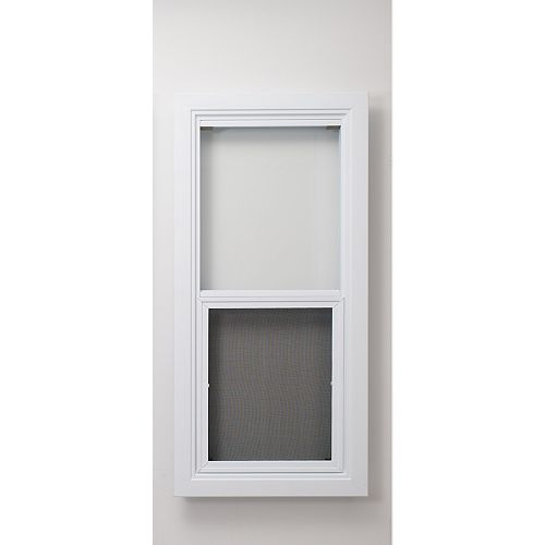 Shed Windows Sliding 20X30 Pvc