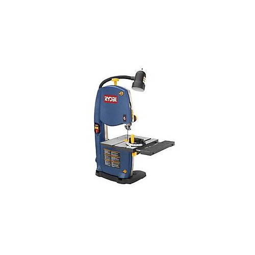 9-inch, 2.5 Amp Band Saw