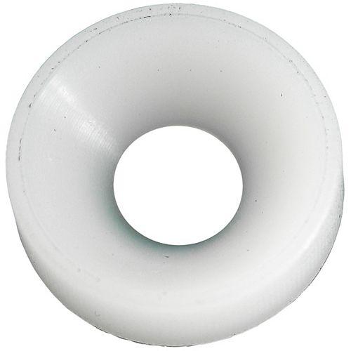 #6 Nylon Finishing Washers-Countersunk Standard Type