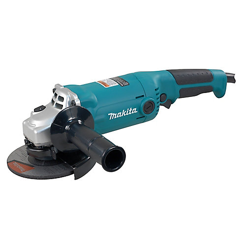 "5"" Angle Grinder 10.5A"