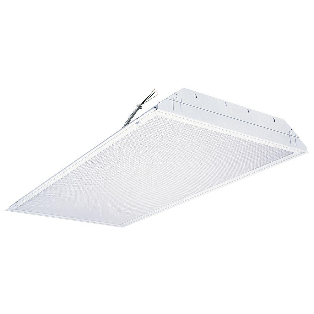 Lithonia Lighting Encastré 2 Pi.x 4 Pi.