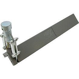 Outil pour baguette d'angle 1 1/4 po (32 mm)