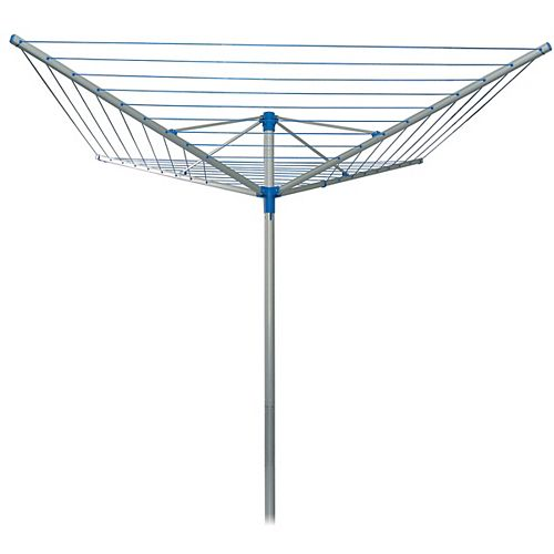 164 ft. 4-Arm Outdoor Clothes Dryer