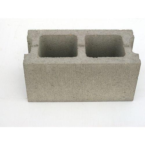 Bloc de Maçonnerie (W/breaker) 20 cm