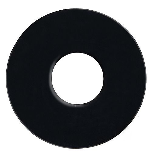 3/16 Rubber Washer 3/8Od 1/16Thk