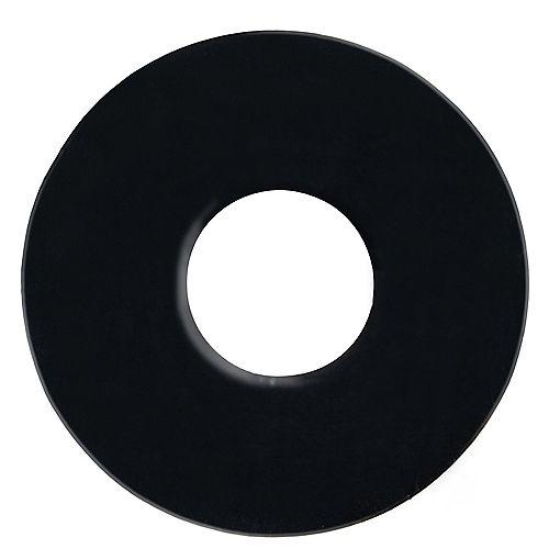 3/16 ID - Rondelle en caoutchouc de 1/2 pouce de diamètre extérieur (1/16 pouce d'épaisseur)