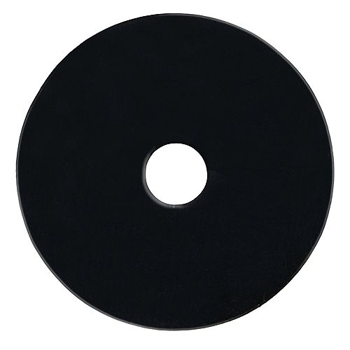 1/4 Rubber Washer 1-1/4Od 1/16Thick
