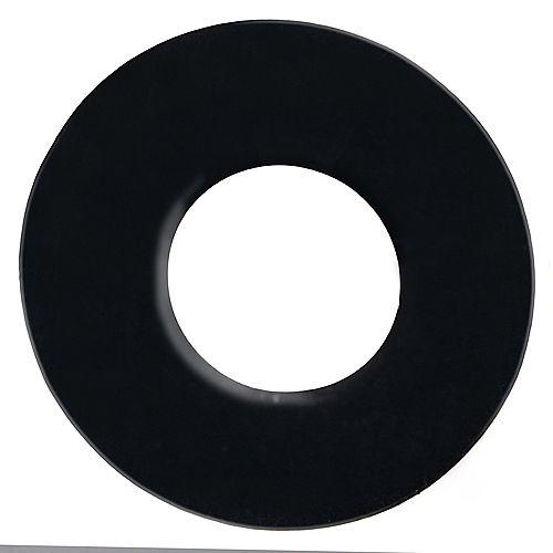 5/16 ID - Rondelle en caoutchouc de 3/4 de pouce de diamètre extérieur (1/16 de pouce d'épaisseur)