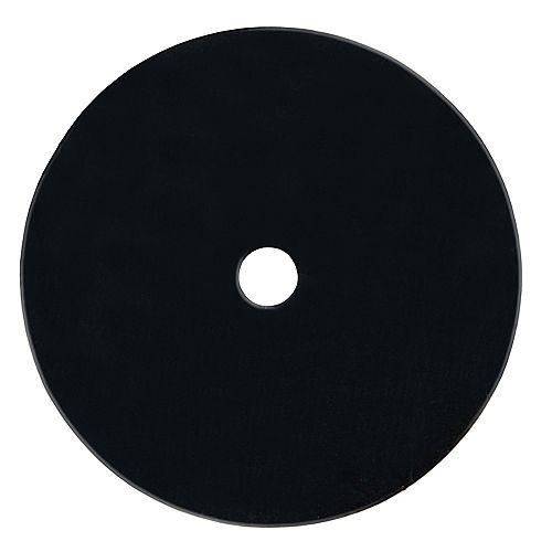 3/16 Rubber Wshr 1-1/2Od 1/16Thk