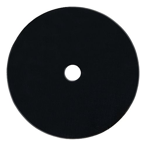 1/4 ID - 2 OD-inch Rubber Washer (1/16-inchThick)
