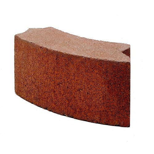Rouge - BBQ/Block de Mine de Feu