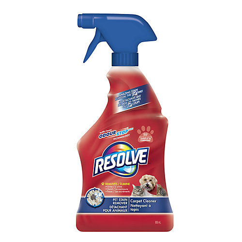 Pet Stain And Odour