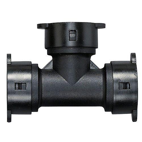 Dripmaster Té de 1/2 po DL (0,690-0,710)
