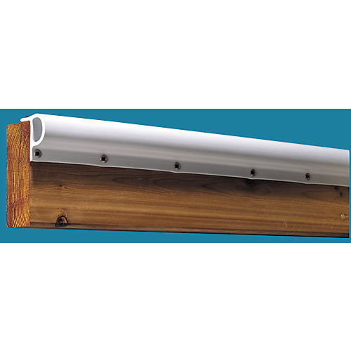 Dock Bumper, Small P Profile, 16 ft.  Roll
