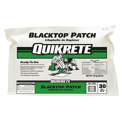 Blacktop Patch 30kg