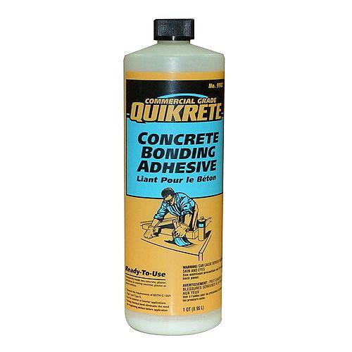 Concrete Bonding Adhesive 946ml