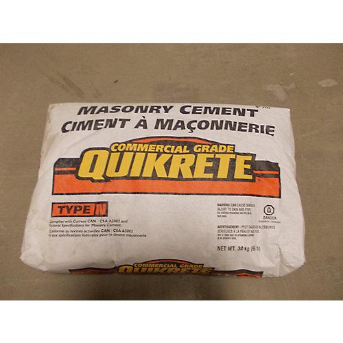 Masonry Cement Type N