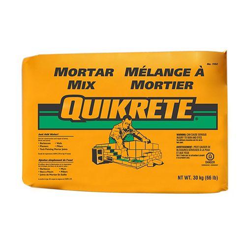 Mortar Mix 30kg