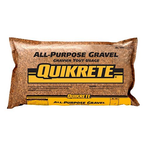 Quikrete All Purpose Gravel 30kg