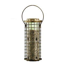 Mangeoire à oiseaux sauvages contre écureuils Perky-Pet