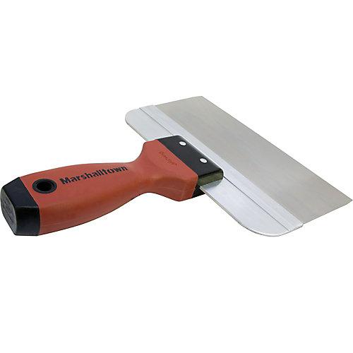 Couteau à enduire 8 po (20 cm) en acier inoxydable