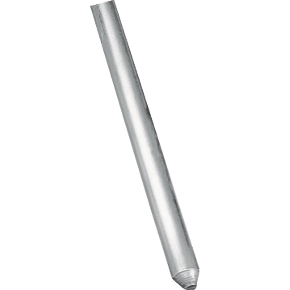 Microelectric 3/4 -inch X 6 ft Galvanised Ground Rod