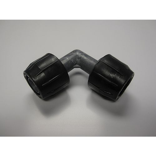 Insert Elbow - 3/4 Inch x 3/4 Inch