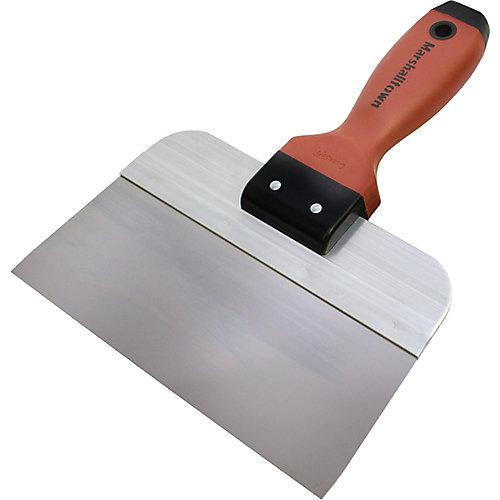 Couteau à enduire 10 po (25 cm) en acier inoxydable