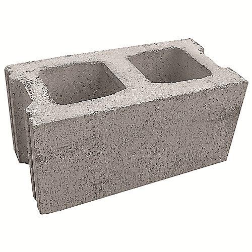 8-inch Cinder Block