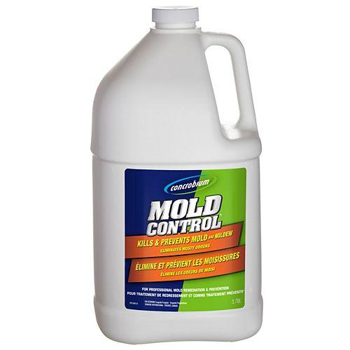 Mold Control 3,78 L