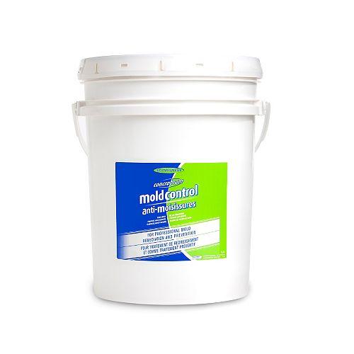 Concrobium Mold Control Commercial Size, 18.9L