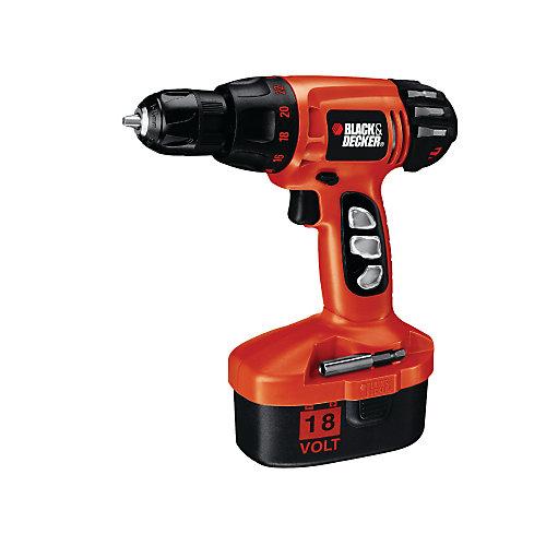 18V Drill Kit