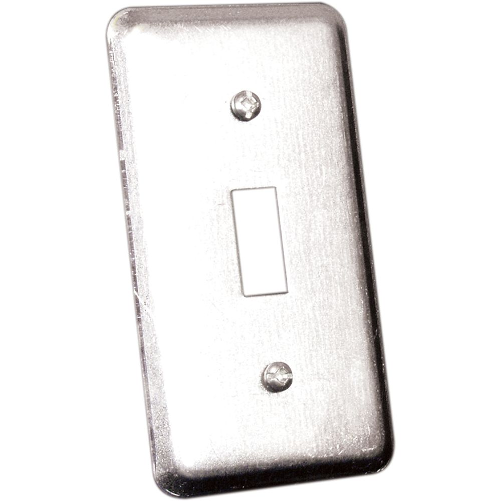 Hubbell 1 toggle Cover for Utility Box 2020BAR