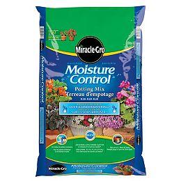 27.5L Premium Moisture Control Potting Mix