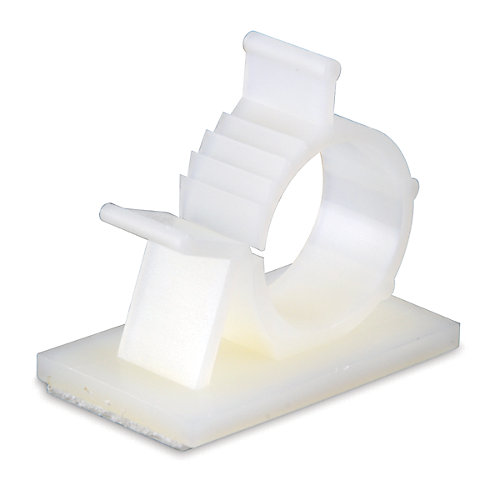 Collier en plastique Kwik de 3/4po de dia.