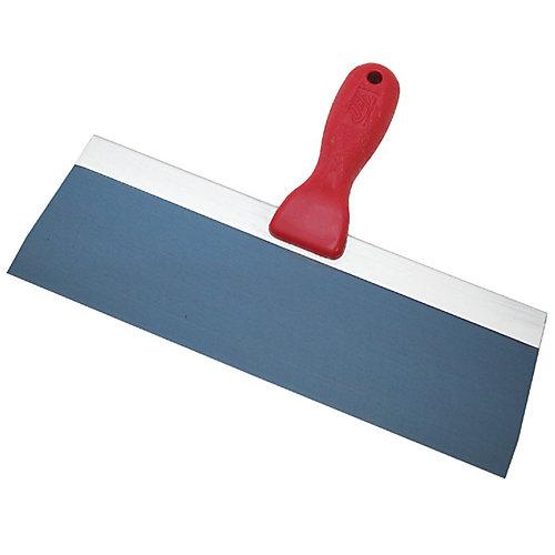 Couteau à enduire 12 po (30 cm) à manche moulé