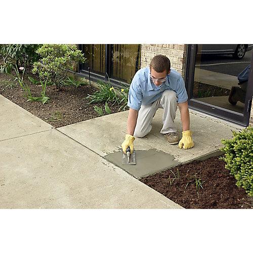 Vinyl Concrete Patcher 4.5kg