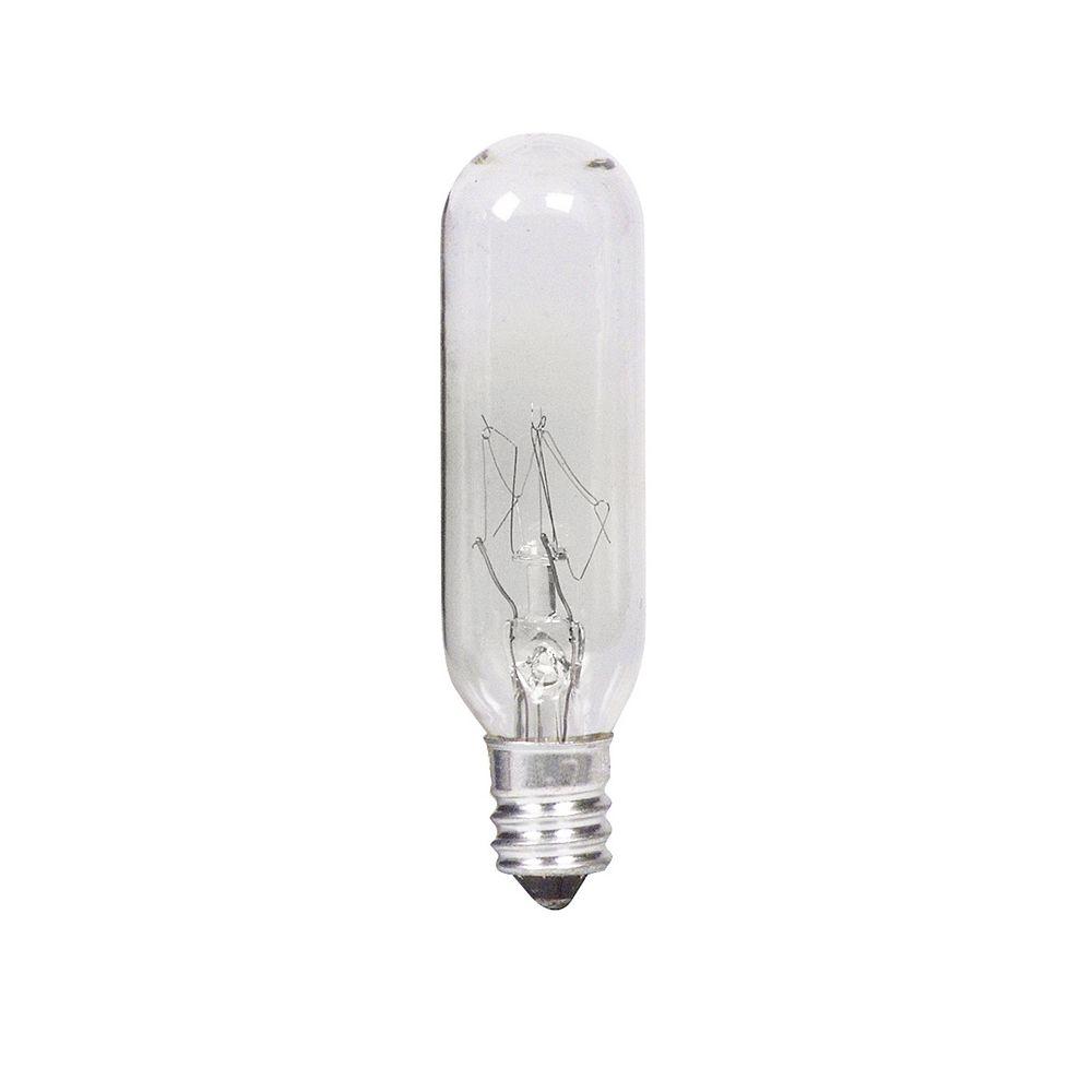 Philips À incandescence T6 15 W Lampe de Sortie T6 15 W 145 V