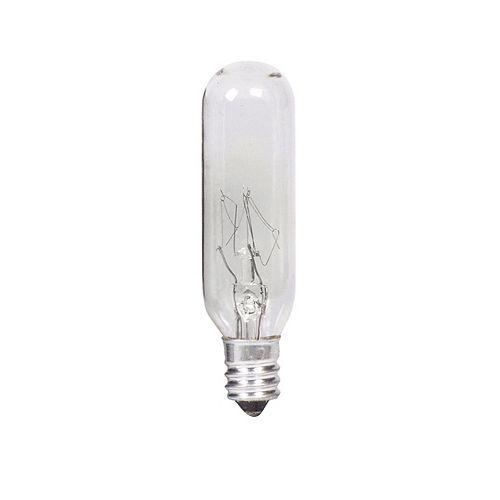 À incandescence T6 15 W Lampe de Sortie T6 15 W 145 V