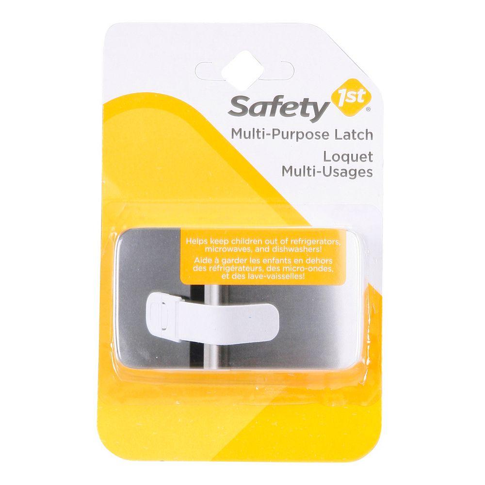 Safety 1st Verrou pour appareil ménager à usages multiples
