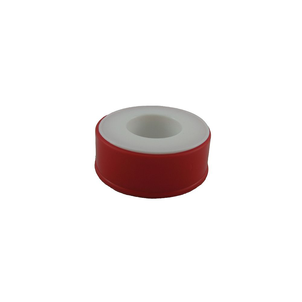 Masters 1/2 inch x 480 inch White Tape