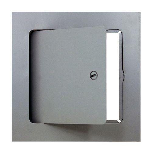 ADM 8 - 8 In. x 8 In. Metal Access Door