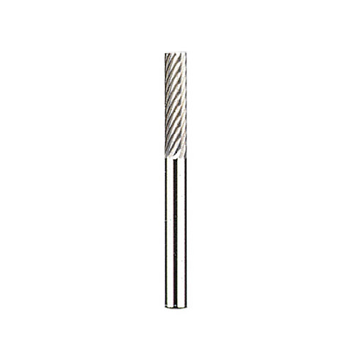 1/8-inch Rectangle Shaped Tungsten Carbide Cutter for Steel, Stainless Steel, Iron, Ceramics, Plastics, and Hard Wood