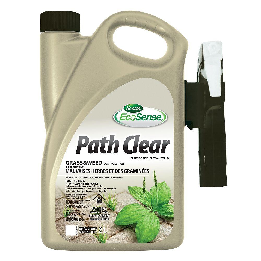 EcoSense 2L Non-Selective Weed Control