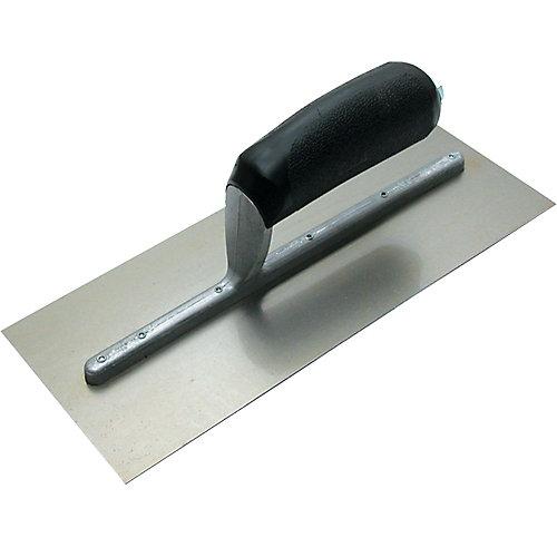 Platoir à cloison sèche 11 po X 4 1/2 po (28 cm x 11 cm)